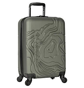 Brookwood Parkway 20 Inch Carry-on Roller