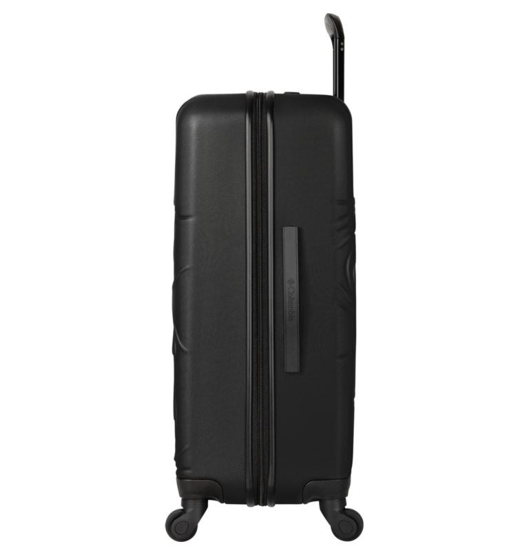 Brookwood Parkway 24 Inch Roll   010   NONE Brookwood Parkway 24 Inch Roller Suitcase, Black, a1