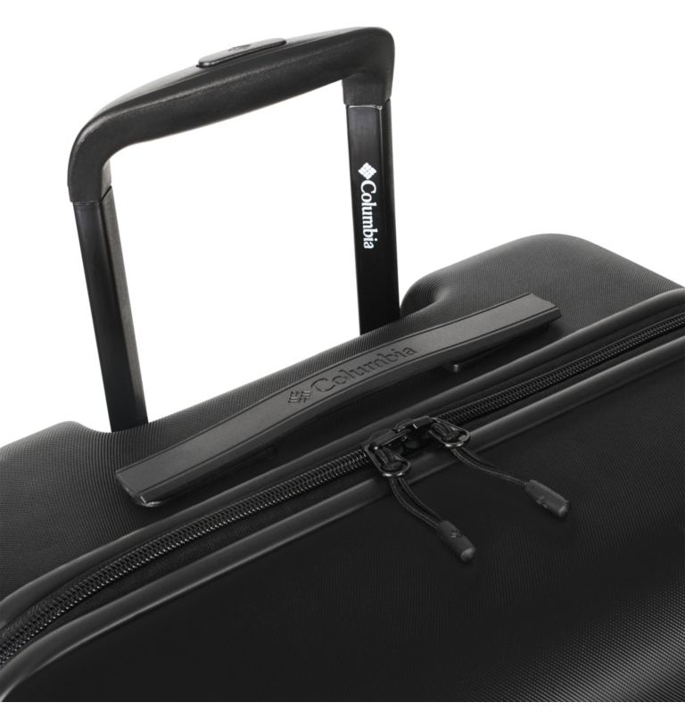 Brookwood Parkway 24 Inch Roll   010   NONE Brookwood Parkway 24 Inch Roller Suitcase, Black, a2