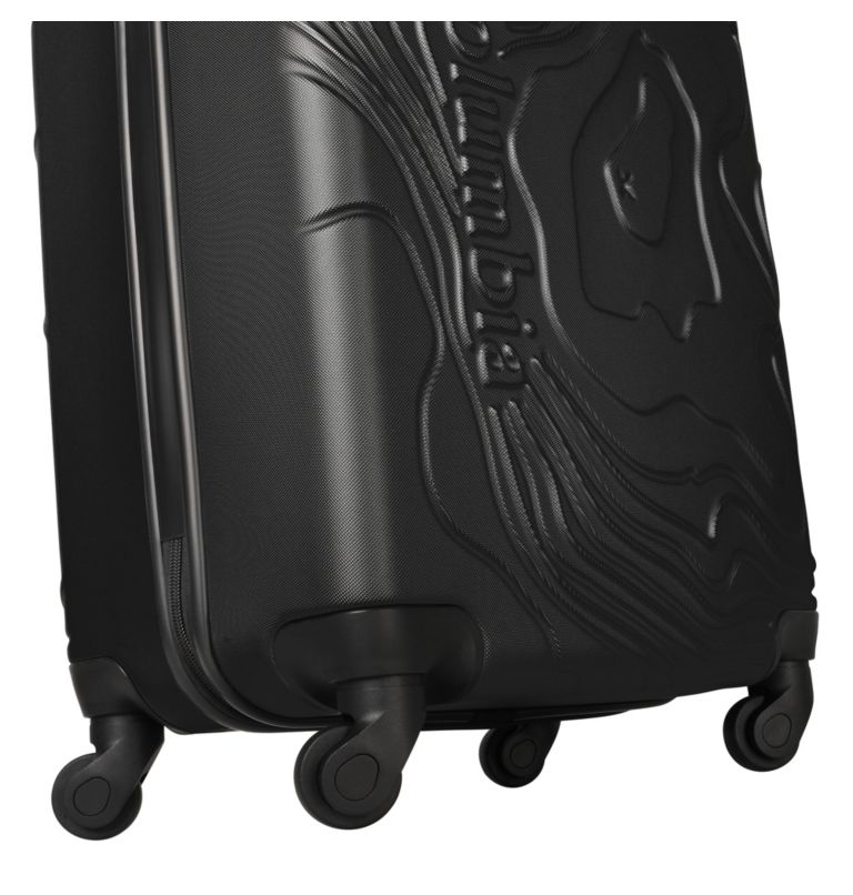 Brookwood Parkway 24 Inch Roll   010   NONE Brookwood Parkway 24 Inch Roller Suitcase, Black, a5