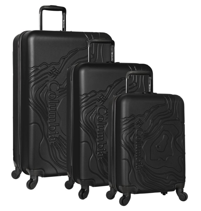 Brookwood Parkway 24 Inch Roll   010   NONE Brookwood Parkway 24 Inch Roller Suitcase, Black, a6