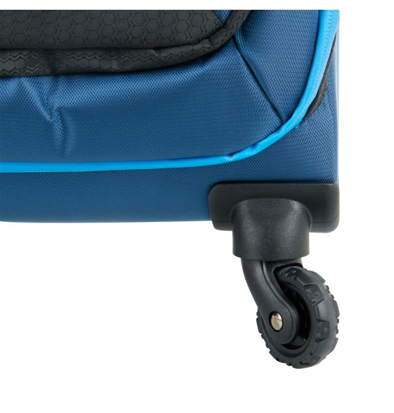 Kiger Upright 4 wheel Spinner  | 416 | O/S Kiger Upright 26 Inch 4-Wheel Spinner Suitcase, Navy, a2