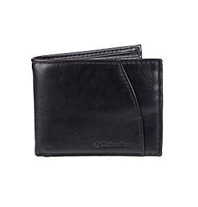 Men's Crystal Springs RFID X-Capacity Slimfold Wallet