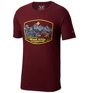 Men's Moose T-Shirt