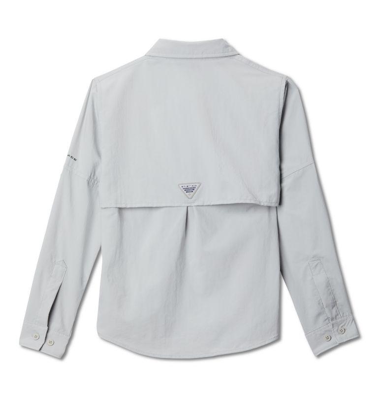 Boys' PFG Bahama™ Long Sleeve Shirt Boys' PFG Bahama™ Long Sleeve Shirt, back