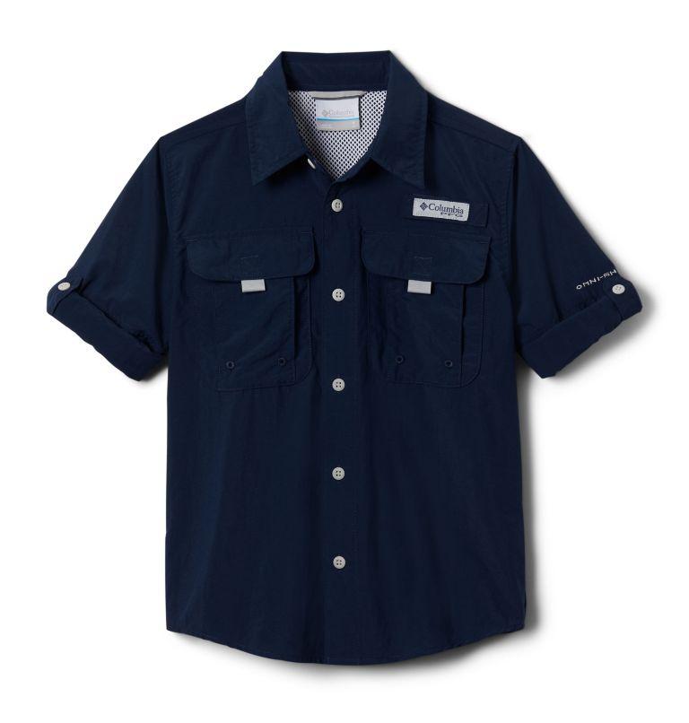 Boys' PFG Bahama™ Long Sleeve Shirt Boys' PFG Bahama™ Long Sleeve Shirt, a1