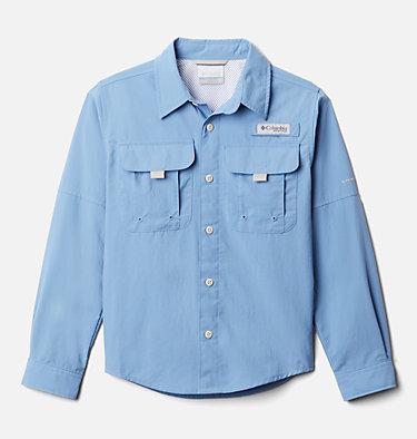Boys' PFG Bahama™ Long Sleeve Shirt Bahama™ Long Sleeve Shirt   479   XL, Skyler, front