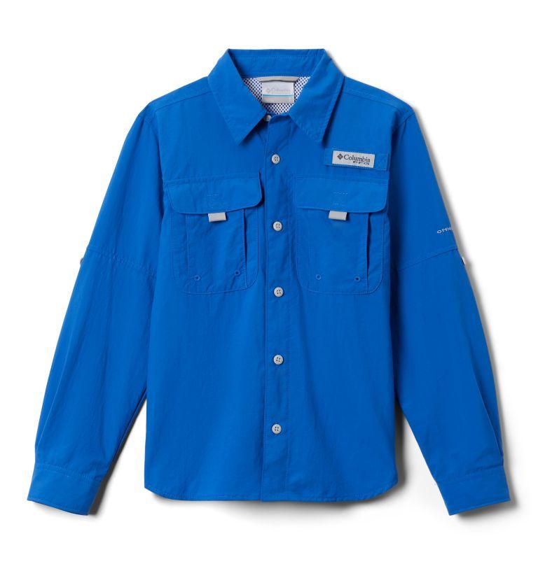 Columbia: Boys' PFG Bahama™ Long Sleeve Shirt! .99 (REG .00) at Columbia!