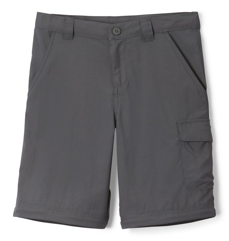 Boys' Silver Ridge™ III Convertible Pants Boys' Silver Ridge™ III Convertible Pants, a1