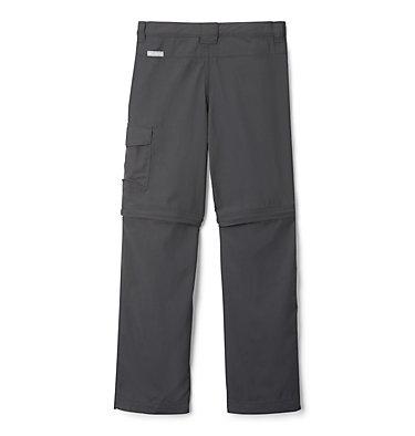 Boys' Silver Ridge™ III Convertible Pants Silver Ridge™ III Convertible  | 265 | L, Grill, back