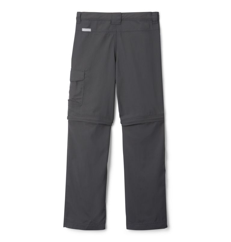 Boys' Silver Ridge™ III Convertible Pants Boys' Silver Ridge™ III Convertible Pants, back