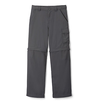 Boys' Silver Ridge™ III Convertible Pants Silver Ridge™ III Convertible  | 265 | L, Grill, front