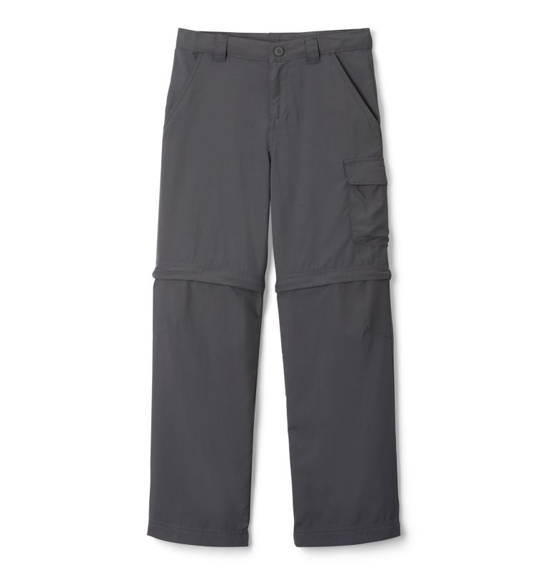 Boys' Silver Ridge™ III Convertible Pants Boys' Silver Ridge™ III Convertible Pants, front