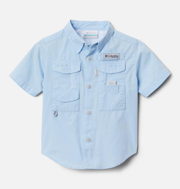 Boys' Toddler PFG Bonehead™ Short Sleeve Shirt Boys' Toddler PFG Bonehead™ Short Sleeve Shirt, front