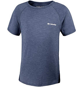 Girls' Silver Ridge II™ Short Sleeve T-Shirt