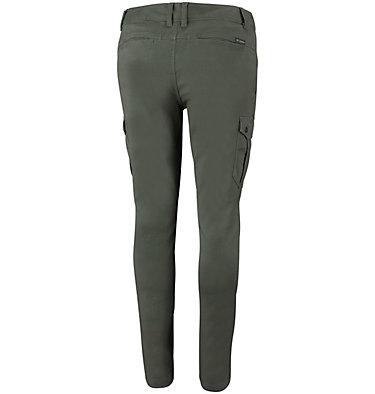 Men's Deschutes River™ Cargo Trousers Deschutes River™ Cargo Pant | 010 | 30, Peatmoss, back