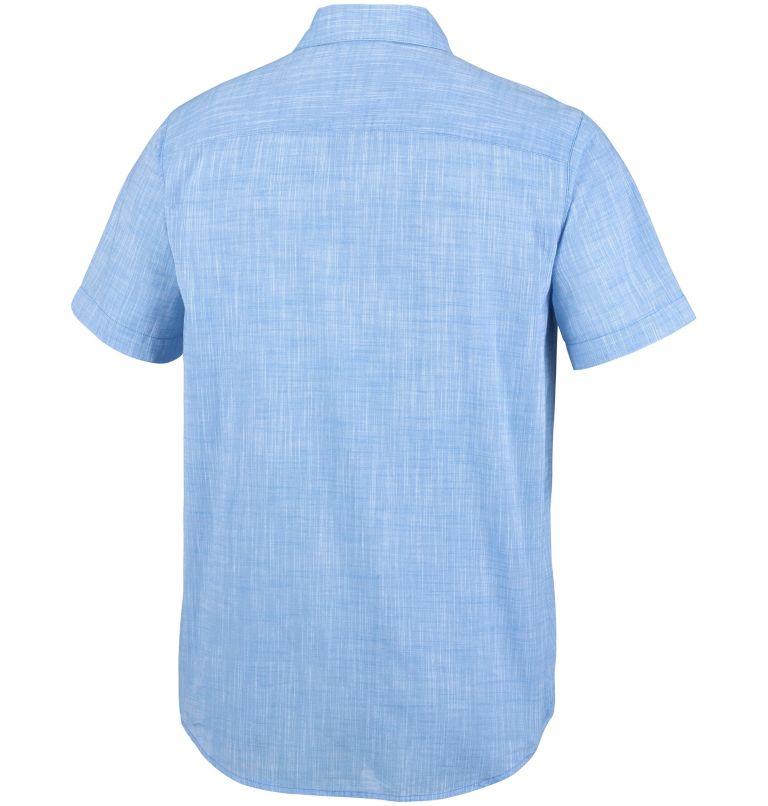 Camicia a maniche corte Under Exposure™ YD da uomo Camicia a maniche corte Under Exposure™ YD da uomo, back