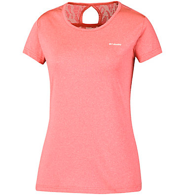 Peak to Point™ Novelty T-Shirt für Damen , front
