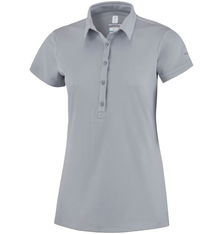 Women's Zero Rules™ II Polo Women's Zero Rules™ II Polo, front