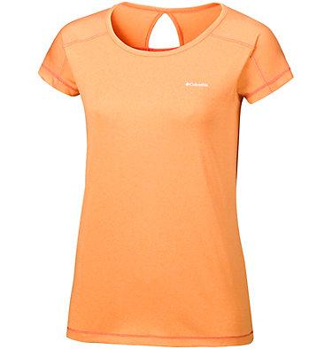 Women's Peak to Point™ Short Sleeve Shirt , front