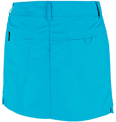 Jupe-short Silver Ridge™ Femme Silver Ridge™ Skort | 404 | 12, Atoll, back