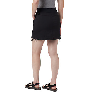 Jupe-short Anytime Casual™ pour femme Anytime Casual™ Skort | 010 | S, Black, back