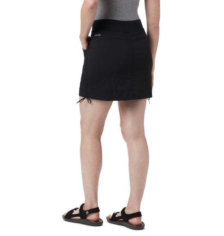 Anytime Casual™ Skort | 010 | L Jupe-short Anytime Casual™ pour femme, Black, back
