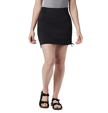 Women's Anytime Casual™ Skort Anytime Casual™ Skort | 010 | L, Black, front