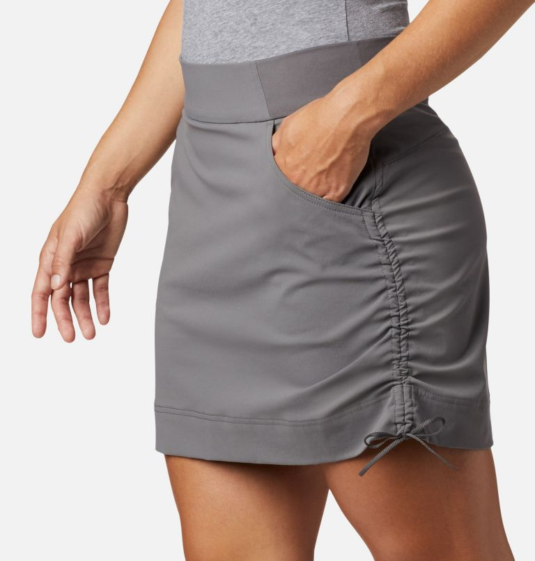 Anytime Casual™ Skort | 023 | L Jupe-short Anytime Casual™ pour femme, City Grey, a1