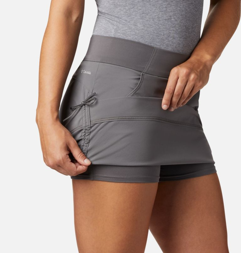 Anytime Casual™ Skort | 023 | L Jupe-short Anytime Casual™ pour femme, City Grey, a2