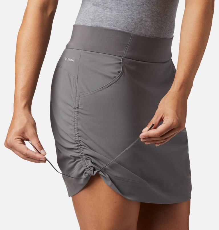 Anytime Casual™ Skort | 023 | L Jupe-short Anytime Casual™ pour femme, City Grey, a3