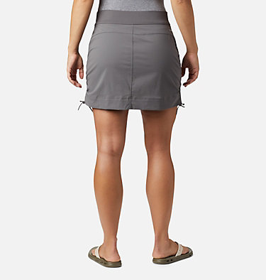 Women's Anytime Casual™ Skort Anytime Casual™ Skort | 010 | L, City Grey, back