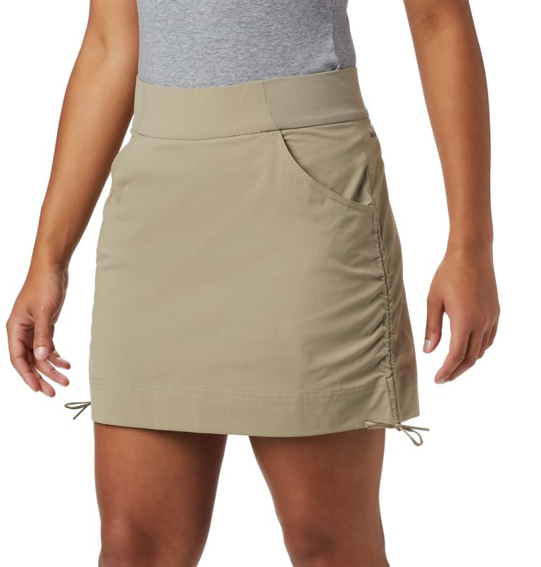 Anytime Casual™ Skort   221   XXL Women's Anytime Casual™ Skort, Tusk, a2