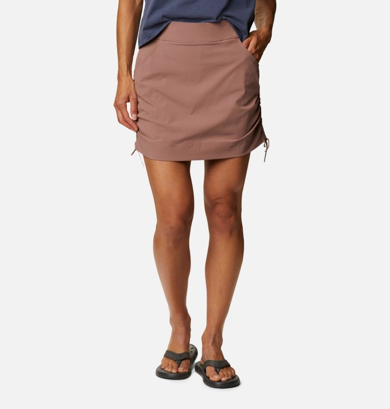 Jupe-short Anytime Casual™ pour femme Jupe-short Anytime Casual™ pour femme, front
