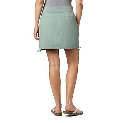 Women's Anytime Casual™ Skort Anytime Casual™ Skort | 010 | L, Light Lichen, back