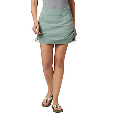 Women's Anytime Casual™ Skort Anytime Casual™ Skort | 010 | L, Light Lichen, front