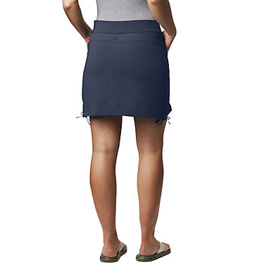 Women's Anytime Casual™ Skort Anytime Casual™ Skort | 010 | L, Nocturnal, back
