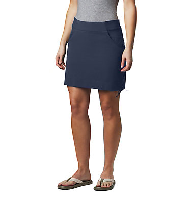 Women's Anytime Casual™ Skort Anytime Casual™ Skort | 010 | L, Nocturnal, front