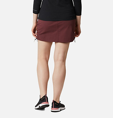 Women's Anytime Casual™ Skort Anytime Casual™ Skort | 010 | L, Malbec, back