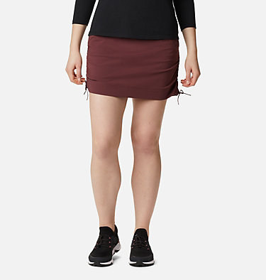 Women's Anytime Casual™ Skort Anytime Casual™ Skort | 010 | L, Malbec, front