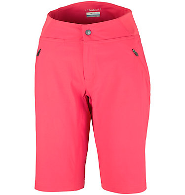 Women's Passo Alto™ Shorts Passo Alto™ Short | 010 | 14, Red Coral, front