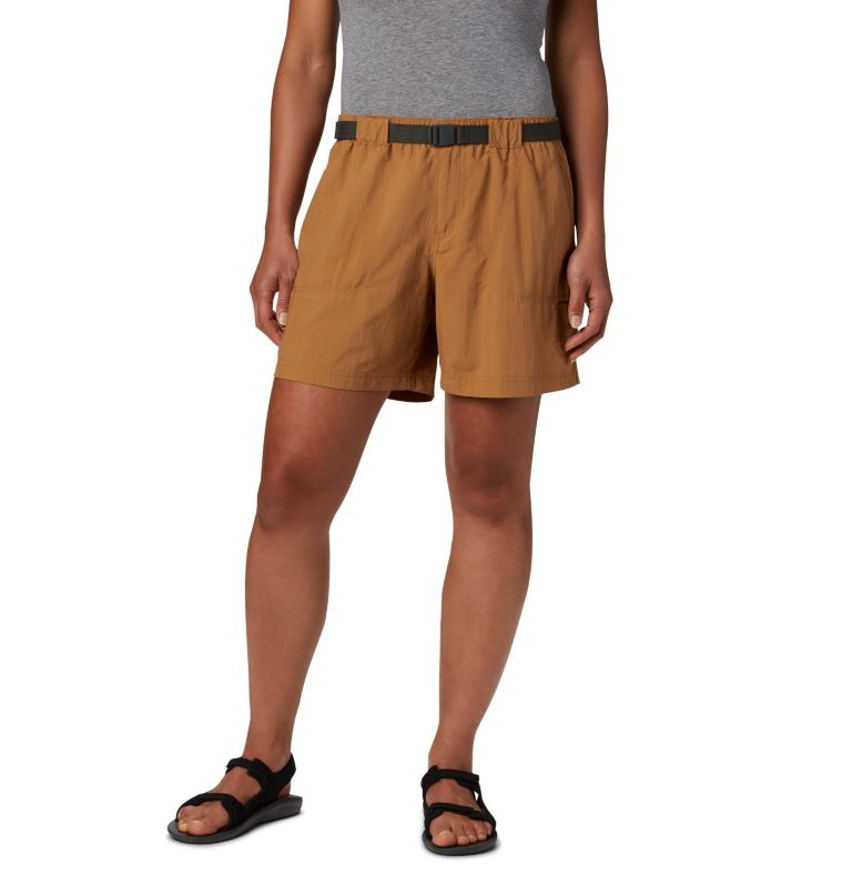 Women's Sandy River™ Cargo Shorts Women's Sandy River™ Cargo Shorts, front