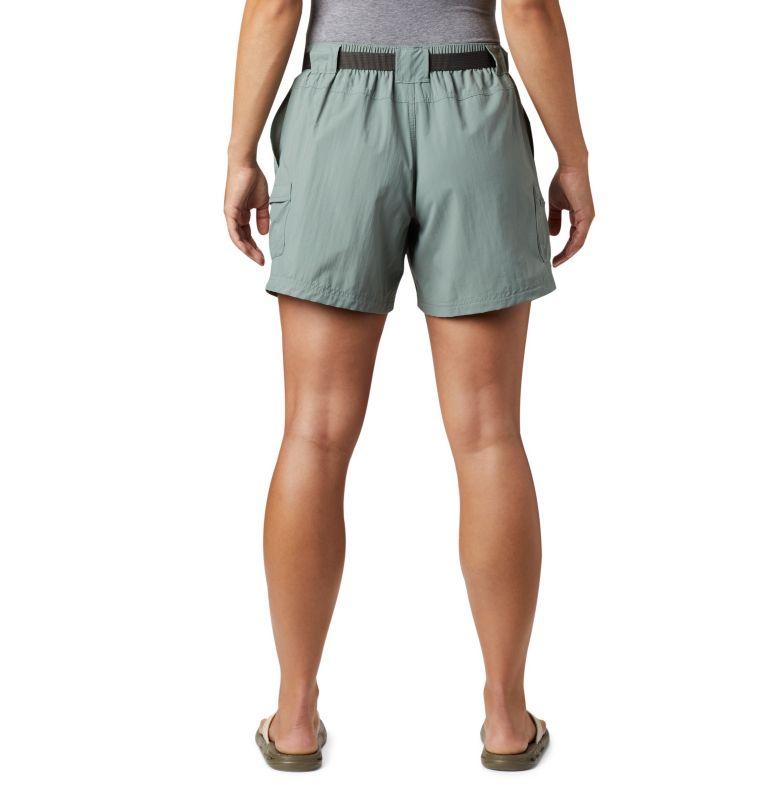 Women's Sandy River™ Cargo Shorts Women's Sandy River™ Cargo Shorts, back