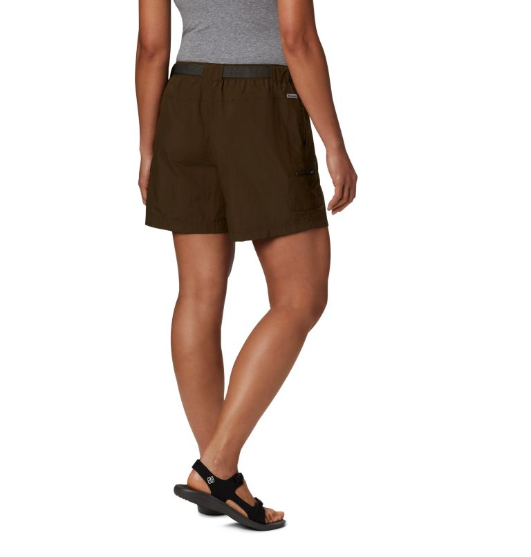 Women's Sandy River™ Cargo Shorts Women's Sandy River™ Cargo Shorts, back