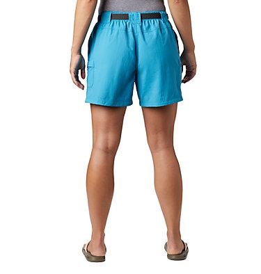 Women's Sandy River™ Cargo Shorts Sandy River™ Cargo Short | 319 | M, Clear Water, back