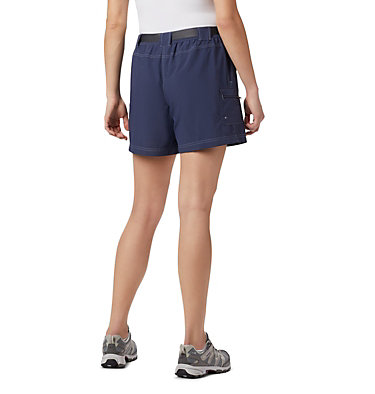 Women's Sandy River™ Cargo Shorts Sandy River™ Cargo Short | 319 | L, Nocturnal, back