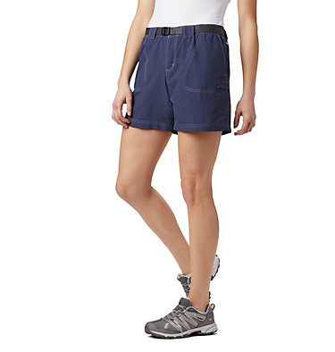 Women's Sandy River™ Cargo Shorts Sandy River™ Cargo Short | 319 | L, Nocturnal, front