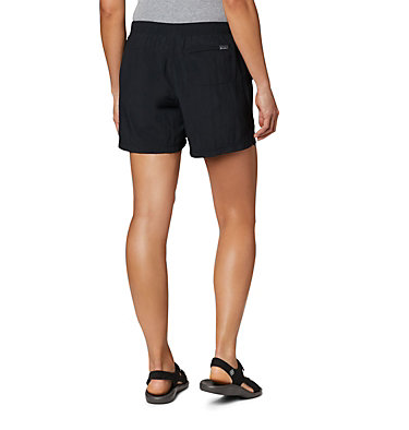 Women's Sandy River™ Shorts Sandy River™ Short | 451 | L, Black, back
