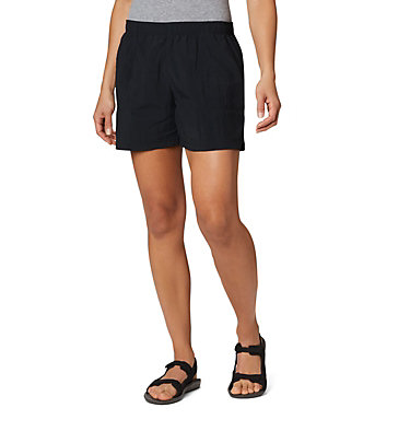 Women's Sandy River™ Shorts Sandy River™ Short | 451 | L, Black, front