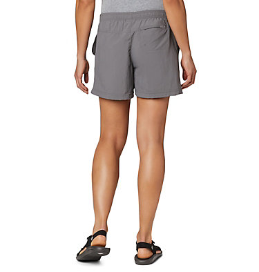 Women's Sandy River™ Shorts Sandy River™ Short | 451 | L, City Grey, back